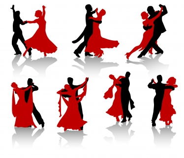@Microstock Dancers